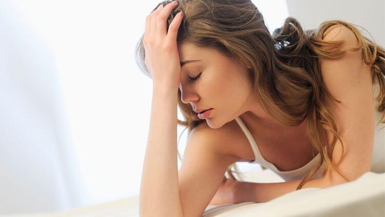 Yorgunluk sendromu nedir?