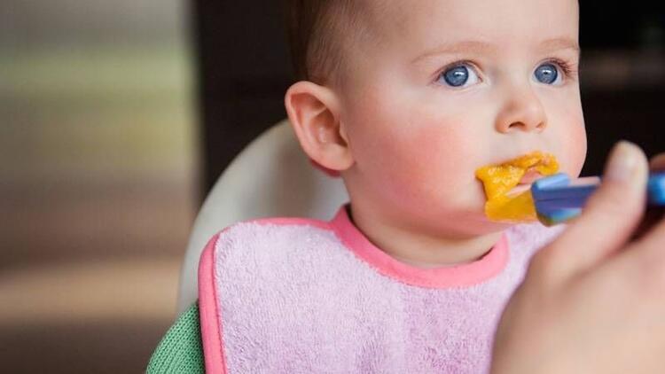 Reflü, bebeklerde de görülüyor
