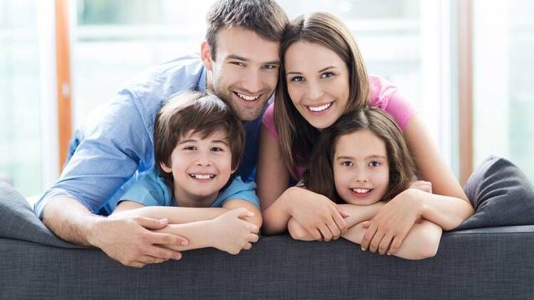 Aile içinde oluşan gruplaşma eğilimi nedir?