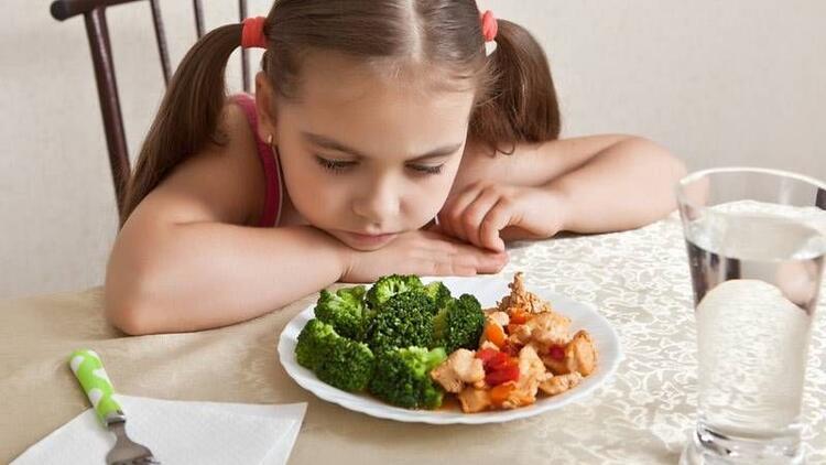 Çocuklarda kilo alamama sorunu nasıl aşılır?