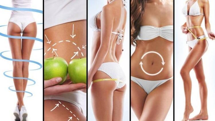 Liposuction uygulaması hakkında bilmeniz gerekenler!