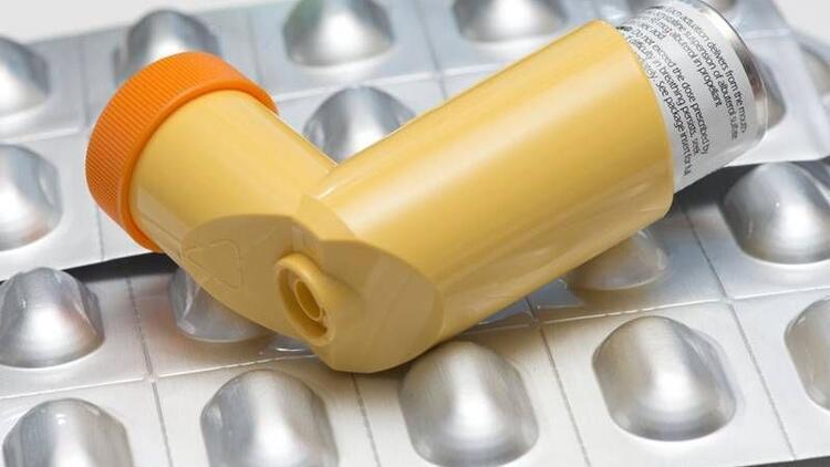 Astım ilaçları ve astım ile ilgili merak ettikleriniz
