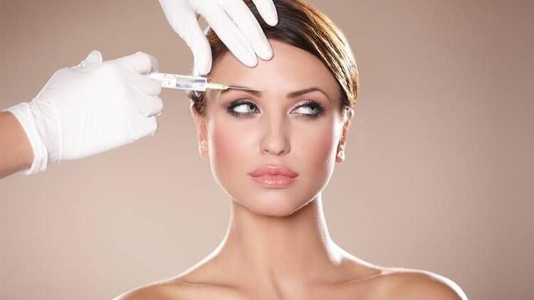 Yağ enjeksiyonu yüz dışında hangi bölgelere yapılır?