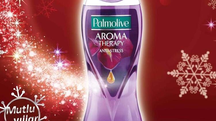 Yeni yıla Palmolive ile sihirli bir başlangıç!