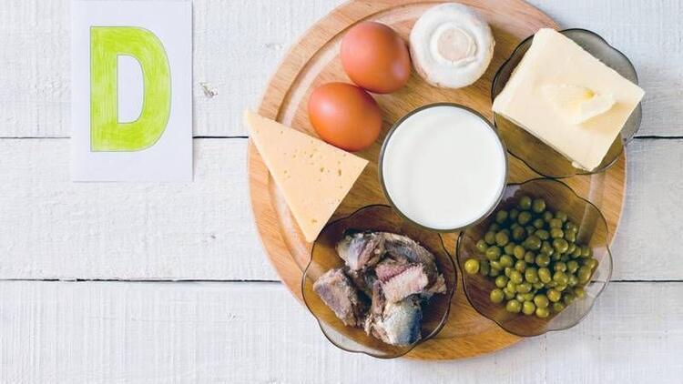 Düşük D vitamini meme kanseri riskini artırıyor!