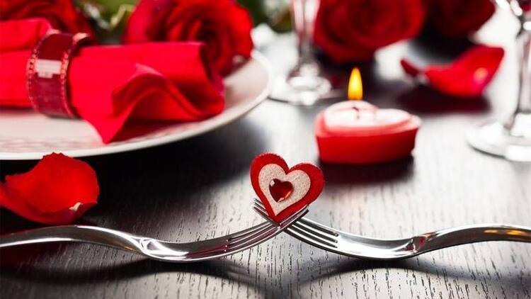Sevgililer Günü için romantik menü nasıl hazırlanır?