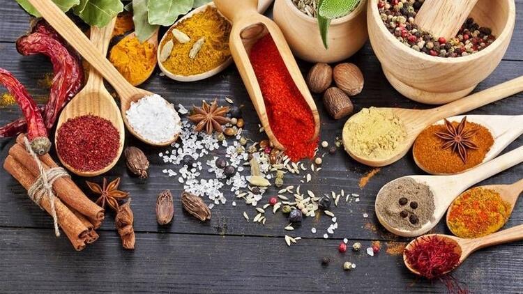 Diyete yardımcı 12 besin