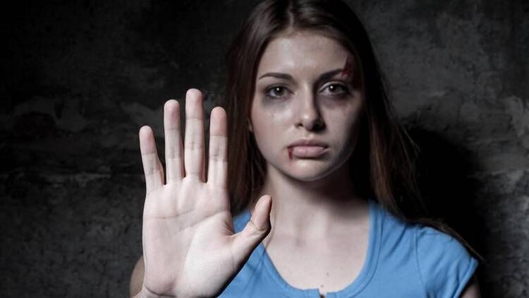 Her 3 kadından biri şiddet görüyor!