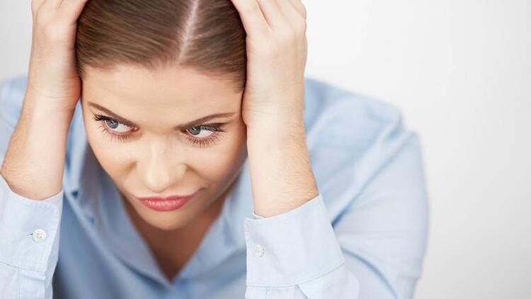 Panik atak nöbeti nasıl olur?