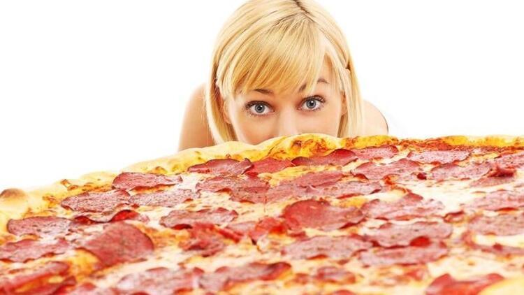Kadınların sıklıkla söylediği 4 diyet yalanı!