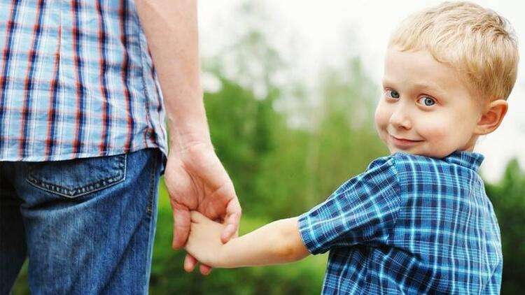 Çocuğunuzla iletişiminizi güçlendirmenin 10 yolu!