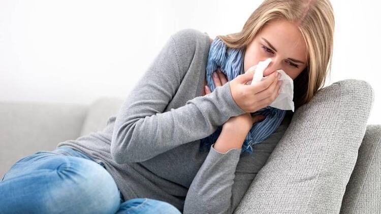 Soğuk hava akciğerin düşmanı mı?