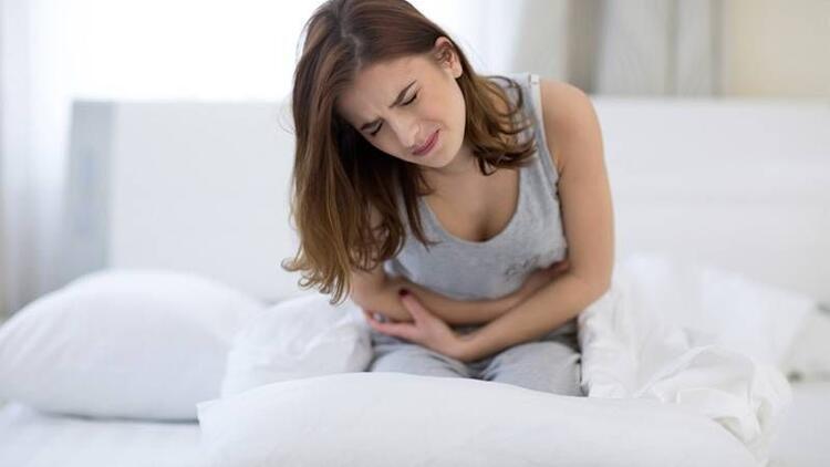 Regl ağrısını azaltmanın 11 yolu