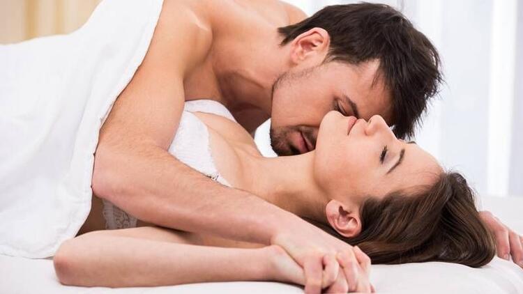 Gebelikte seks yapmak zararlı mı?