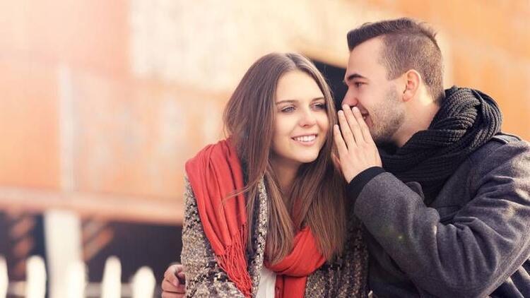 İlişkinizi değiştirecek 7 sihirli söz