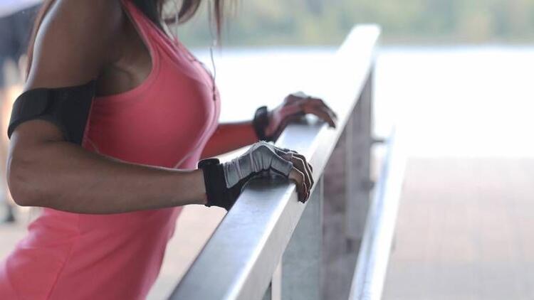 Göğüs dikleştiren 6 süper egzersiz!