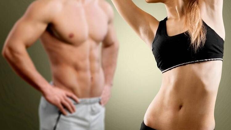 Vücut tipinizi biliyor musunuz?