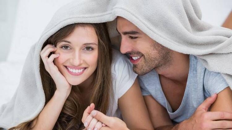 Sıcacık battaniyenin altında yapılacak en güzel 7 şey