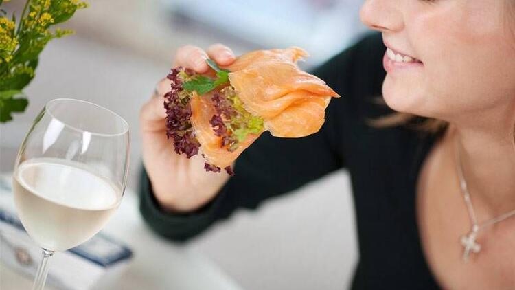Yaşlanma sürecini geciktiren yiyecekler