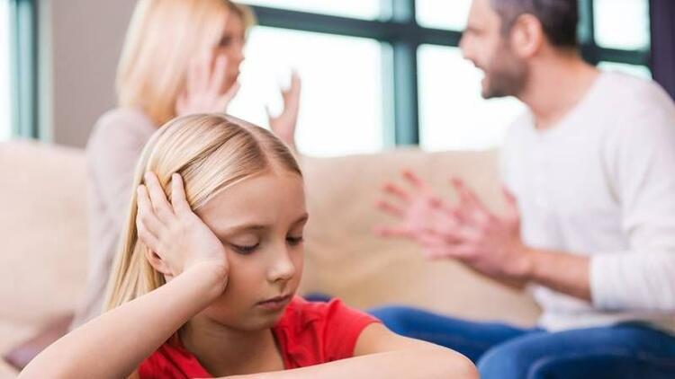 Evliliklerde ve ayrılıklarda çocuk istismarı