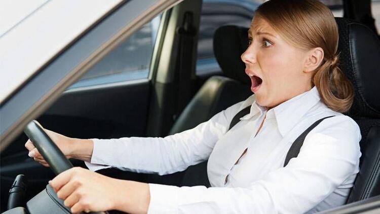 Araba sürme korkusu nasıl yenilir?