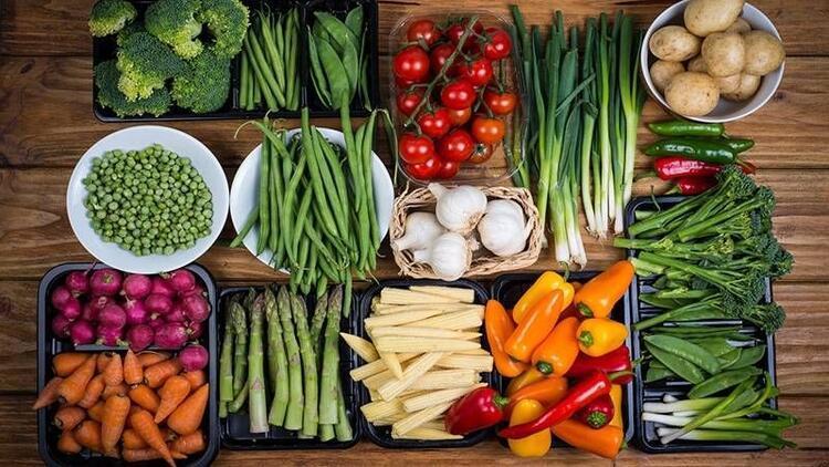 Sebzelerin mevsimini hatırlayan kaldı mı?
