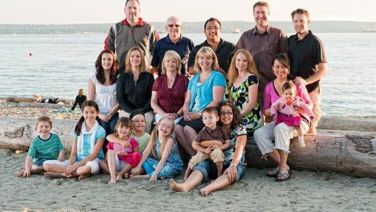 Kalabalık ailelerin karşılaştığı 8 kaçınılmaz durum