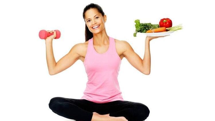 Egzersiz mi yoksa diyet mi?