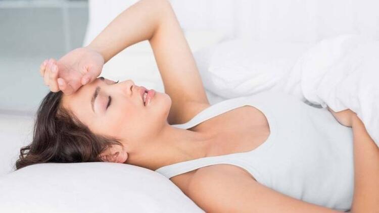 Kalitesiz uyku kilo alma nedeni