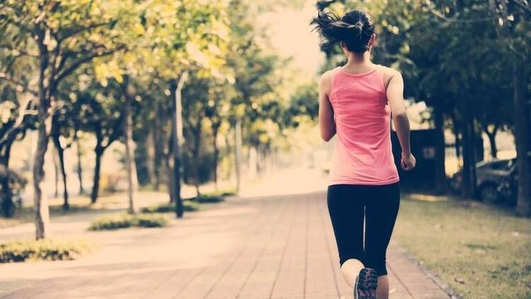 Astım hastaları spor yapacakları mekanı iyi seçmeli
