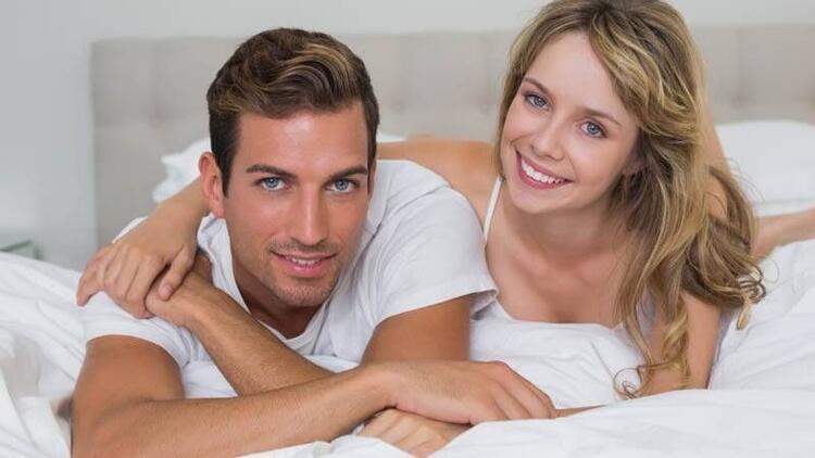 Kadın ve erkekler birbirlerini nasıl mutlu eder?