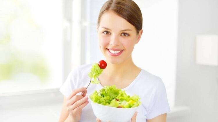 Ergenlikte diyet yapmak zararlı mıdır?