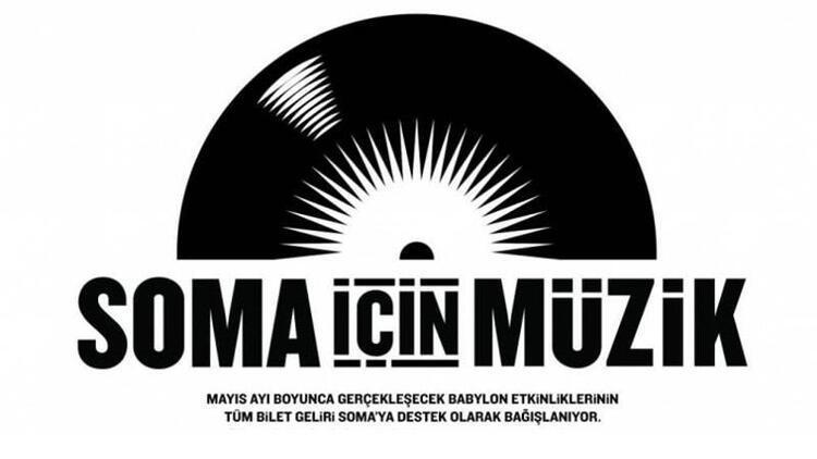 Soma için Müzik