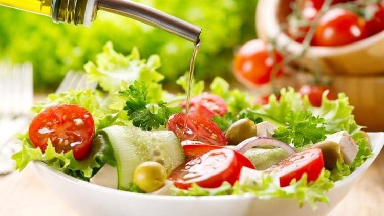 İşte Akdeniz mutfağının sırrı!