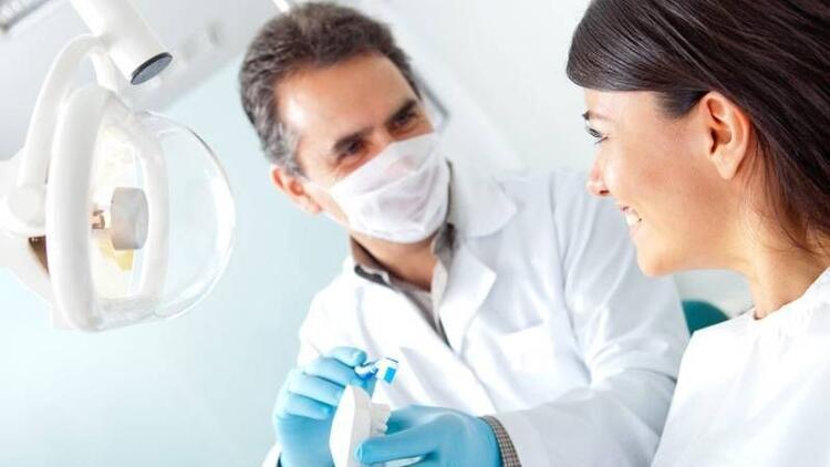 Sağlık sorunları protez türünün seçiminde de etkili