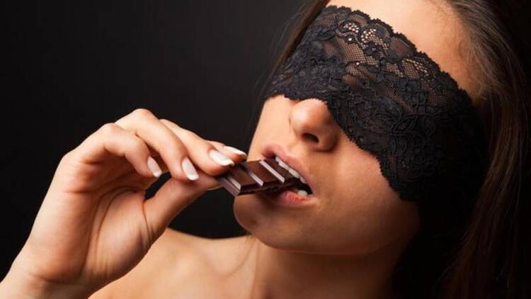 Orgazm diyeti ile daha iyi seks!