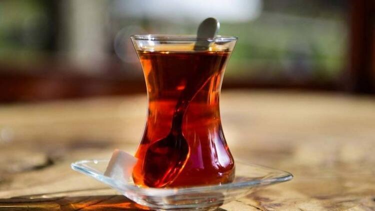 Sahurda çay içmeyin!