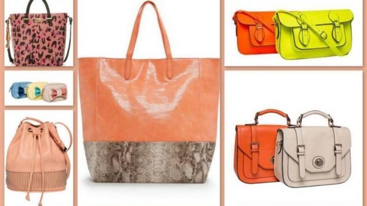 2013 yazlık çanta modelleri