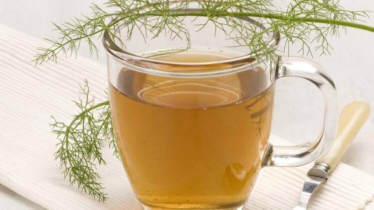 Ramazanda kilonuzu rezene çayı ile koruyun!