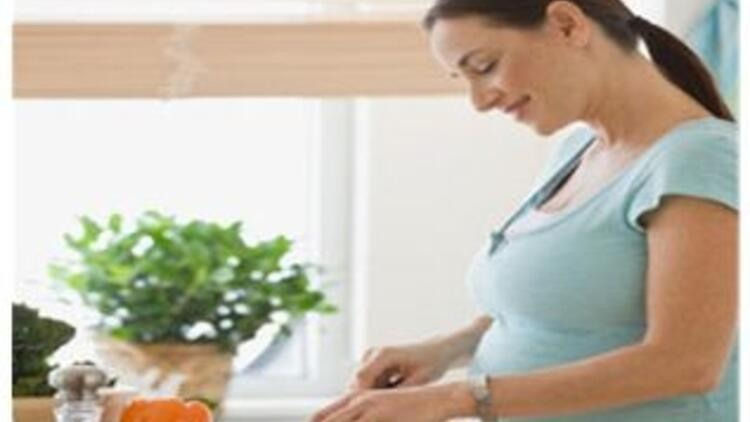 Hamilelikte ana öğünlerin önemi