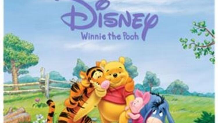 'Winnie the pooh' vizyona girdi!