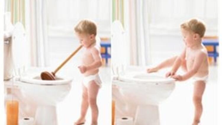 Tuvalet eğitimi sürecince çocuğunuzla ilişkiniz