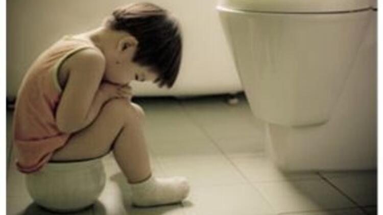 Çocuğunuz tuvalete alışmayı reddediyorsa...