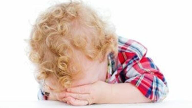 Çocuklarda her karın ağrısı apandisit değildir