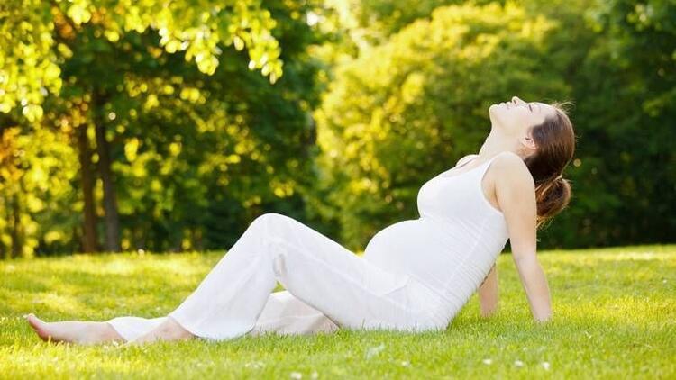 Yaz hamileleri için sağlık rehberi
