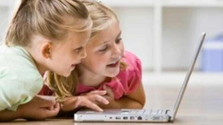 Çocuğunuz bilgisayarın önünden kalkmıyorsa...