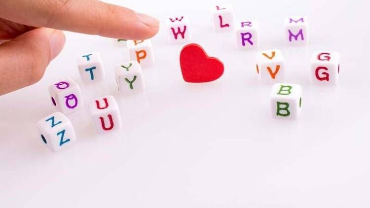 Aşkınızı ismiyle analiz edin