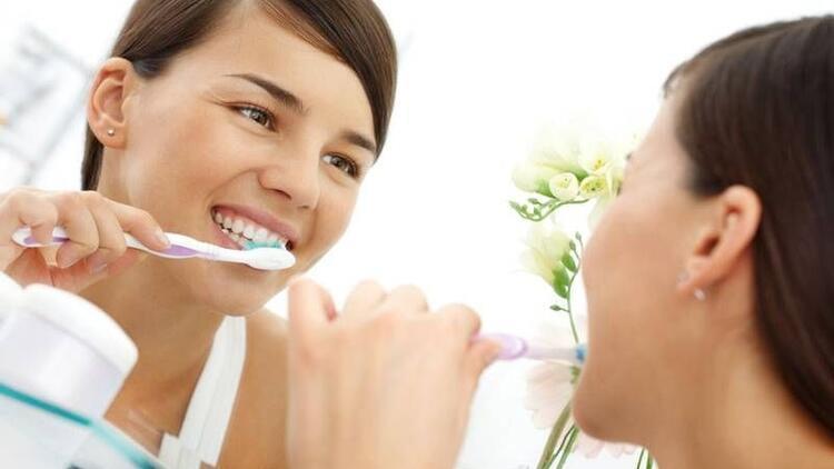 Ramazanda dişler ekstra özen istiyor