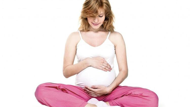 Doğum sonrası forma girmek için orjinal yoga sistemi
