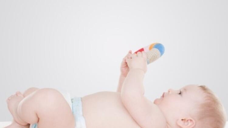 Bebeklerin yazlık sorunu: Pişik!
